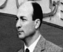 ولد زكريا محيي الدين رئيس جمهورية مصر العربية السابق