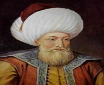 تولي السلطان سليم الأول عرش الدولة العثمانية