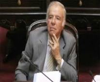 ولد رئيس الأرجنتين السابق كارلوس منعم