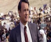"""ولد الممثل والمخرج الأمريكى توم هانكس """"Tom Hanks"""""""