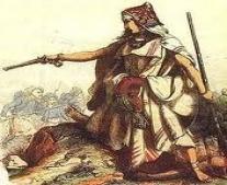 نهاية حملة جرجرة بالجزائر بإخماد الثورة وأسر حاملة لواء الجهاد لالة فاطمة نسومر