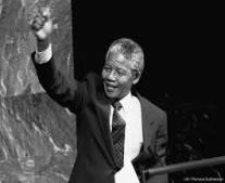 """ولد نيلسون مانديلا """"Nelson Mandela"""""""