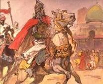 معركة وادي لكة