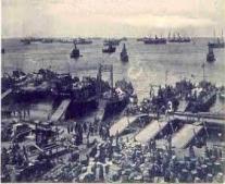 المغرب تهزم الجنود الإسبان في معركة أنوال