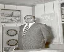 وفاه الفيلسوف المصري عبد الرحمن بدوي