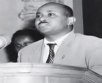 إعدام المفكر الشيوعي السوداني عبد الخالق محجوب