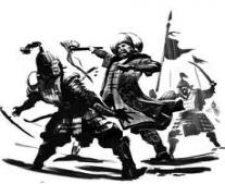 تيمورلنك ينتصر على العثمانيين في معركة أنقرة