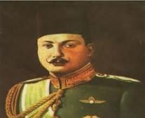 """رسميًا """"الملك فاروق ملكًا على عرش مصر"""""""