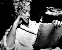 "وفاه مارلين مونرو ""Marilyn Monroe"""