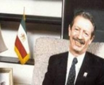 """إغتيال آخر رئيس وزراء في إيران قبل الثورة """"شابور بختيار"""""""