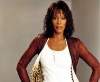 """ولدت الممثلة والمغنية ويتني هيوستن """"Whitney Houston"""""""