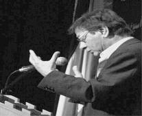 وفاه الشاعر الفلسطيني محمود درويش