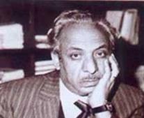 وفاة الشاعر المصرى صلاح الدين عبد الصبور
