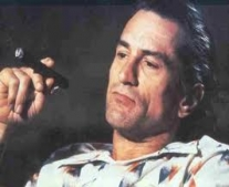 """ولد الممثل والمخرج الأمريكي روبرت دي نيرو """"Robert Mario De Niro"""""""