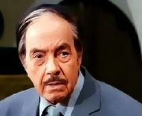 وفاه الممثل المصري القدير كمال الشناوي