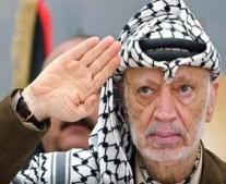 ولد أول رئيس للسلطة الوطنية الفلسطينية ياسر عرفات