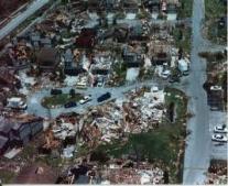 إعصار أندرو Hurricane Andrew