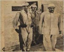 إعدام الكاتب والأديب المصرى سيد قطب