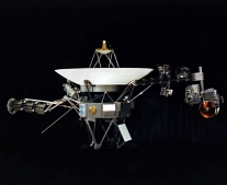 """إطلاق المسبار الفضائي فوياجر 1 """"Voyager I"""""""