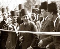 وزارة علي ماهر باشا تقدم استقالتها بعد 44 يومًا من تشكيلها بعد ثورة 23 يوليو