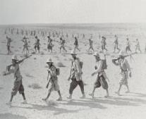 معركة التل الكبير آخر مواجهات العرابيين مع الإنجليز