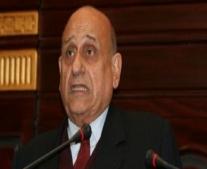ميلاد أحمد ماهر وزير خارجية مصر