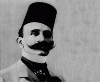 السلطان حسين كامل سلطانًا على مصر
