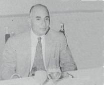 ولد السياسي المصرى محمود فوزي