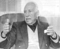 ولد السياسي المصرى عبد اللطيف البغدادي