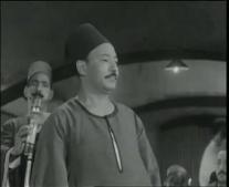 ولد المطرب الشعبي المصرى محمد طه