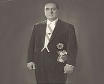 ولد شارل حلو رئيس الجمهورية اللبنانية
