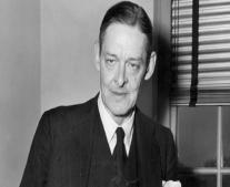 ولد الشاعر والناقد الأدبي توماس إليوت Thomas Stearns Eliot