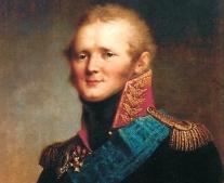 التحالف الكبير بين روسيا والنمسا وبروسيا