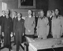 معاهدة ميونخ