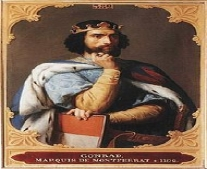 مقتل كونراد الأول ملك أورشليم (Corrado di Monferrato)
