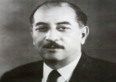 وفاه أحمد حسن البكر ثالث رئيس للعراق