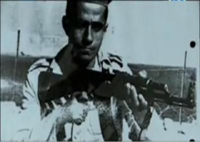 سليمان خاطر اصاب وقتل سبعة إسرائيليين