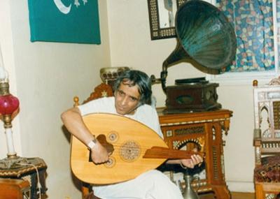 ولد الموسيقار المصرى بليغ حمدي