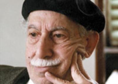 ولد الكاتب والأديب المصري توفيق الحكيم