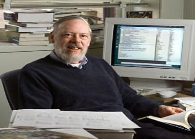وفاه دينيس ريتشي Dennis Ritchie