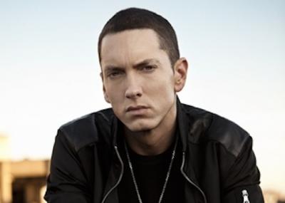 ولد مغني الراب إمينم Eminem