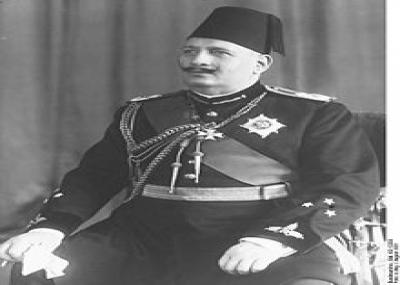 وفاة الملك فؤاد الأول، ملك مصر