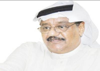 وفاه الممثل الكويتي غانم الصالح
