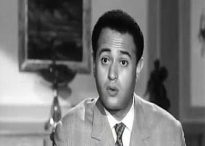 ولد الفنان المصرى عبد المنعم إبراهيم