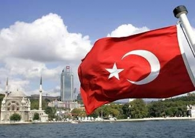 إعلان قيام الجمهورية التركية وأنتخاب أتاتورك رئيس لها