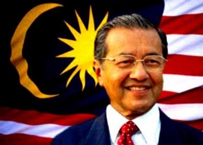رئيس وزراء ماليزيا مهاتير محمد يتخلى عن منصبة بعد 22 عامًا في الحكم