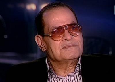 """وفاه البطل المصري أحمد الهوان """"جمعة الشوان"""""""