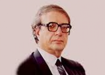 وفاه الجراح المصرى أحمد شفيق