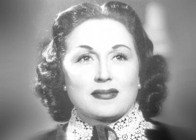 وفاة الممثلة والمغنية المصرية ليلى مراد