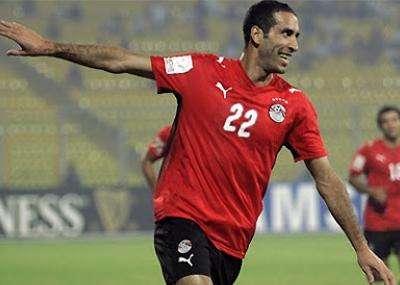 """ميلاد """"أمير القلوب"""" اللاعب محمد أبو تريكة"""